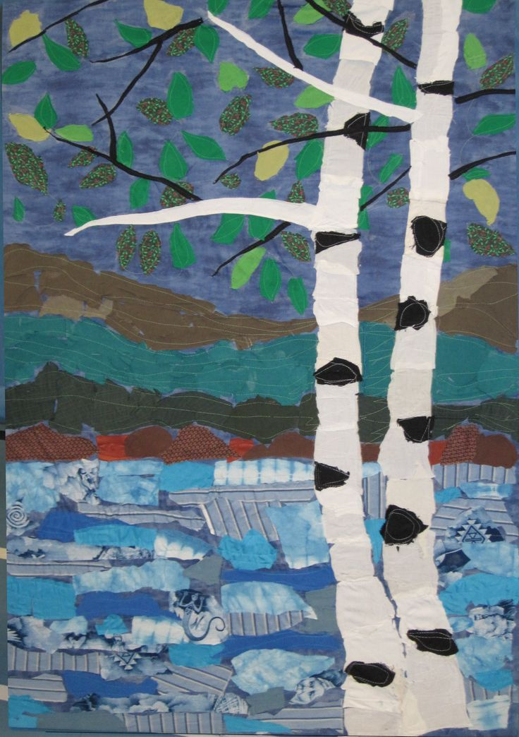 Elementary Winter Art Lessons | Art Exploration for Children | Arthalifax's Weblog