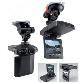 Camera embarquée de voiture Dashcam #Caméra #Car