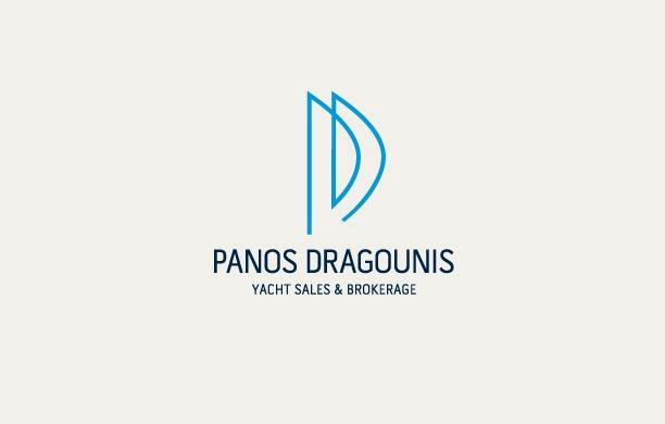 LOGO Panos Dragounis | Radial
