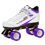 Shop for #Generic Viper M4 #Women's Speed Quad #Skates - (-$10) - Save More with #Price #Comparison