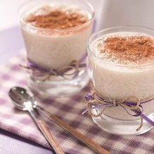 Tupperware - ARROZ DOCE