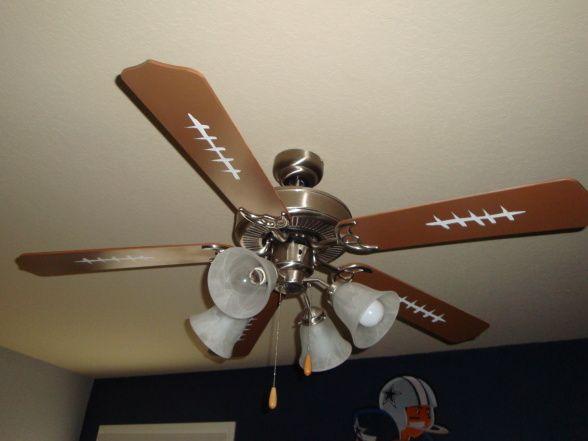 Ceiling Fan Sports 8