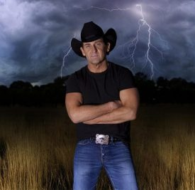 ItsCountry - Lee Kernaghan's new Album 'Beautiful Noise' #leekernaghan
