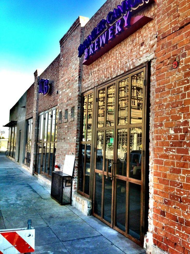 Thunder Canyon Brewery - Tucson, AZ, United States