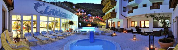 Kinderhotel Laderhof in Serfaus-Fiss-Ladis in Tirol: http://kinderhotel.info/kinderhotel/kinderhotel-laderhof