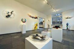 Glasatelier en - galerie Annemiek Punt