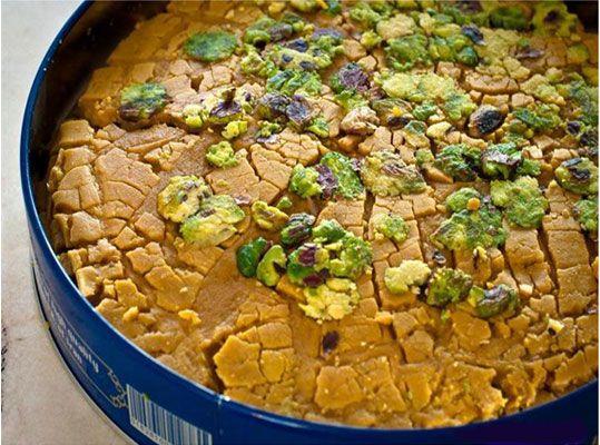Pistachio dessert iranian dessert pistachio traditional for Az cuisine dessert