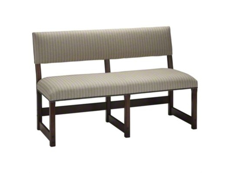 Baker Dining Room Bench MR 2018