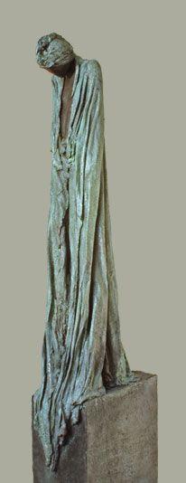 .sculpture de Kieta Nuij