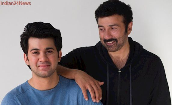 Sunny Deol on son Karan's debut: We were supposed to launch him, not YRF