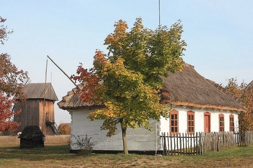 Maurzyce, Mazowsze Poland