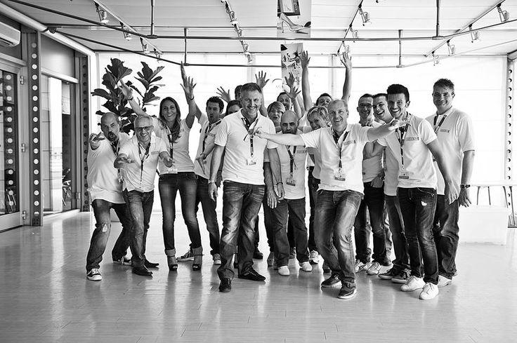 """Il Team Hyphen-Italia ringrazia tutti i partecipanti ed i partner dell'evento """"Big data, immagini, user experience: una relazione sempre più importante"""". Vi aspettiamo ai prossimi eventi!"""
