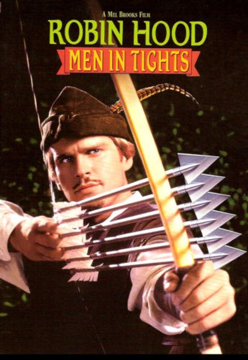 Watch Robin Hood: Men in Tights Full Movie Online
