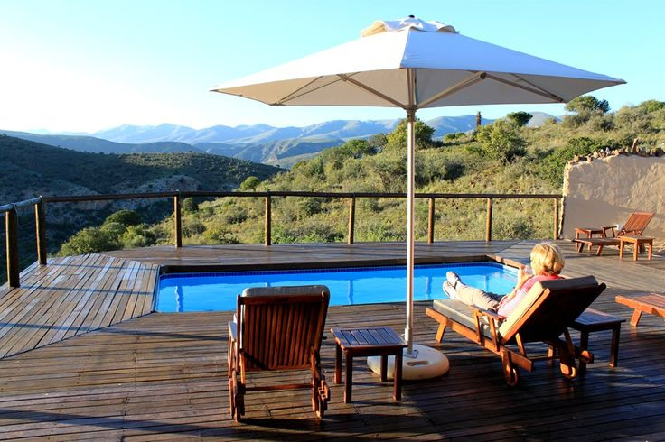 Sederkloof in the 2nd Wonder of our World.