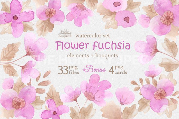 https://thehungryjpeg.com/product/60337-flower-fuchsia/