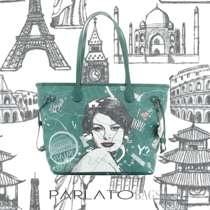 #parlatobags #ynot #bags #fashion