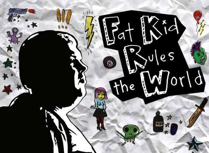 Fat Kid Rules The World Watch Online