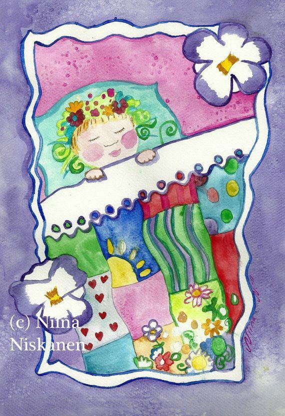 Baby Shower, Printable Baby Shower Illustrations, Baby Girl, Baby Shower Download, Printable Cards, Baby Girl Birthday Cards