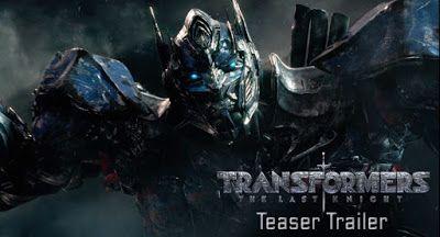 """""""Transformers:"""" Der letzte Ritter-Trailer ist alles was man erwarten würde Featured Movie Cars Top 5 Transformers Video"""