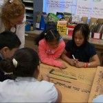 DiLoreto Magnet School...Bilingual Classrooms Turn English-Only in Effort to Improve Test scores » PBS NewsHour Extra   PBS