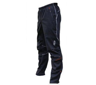 For your hiking days, wear this windproof athletic pants. The spandex and polyester knitting makes these pants one the most sturdy professional athletes pants.
