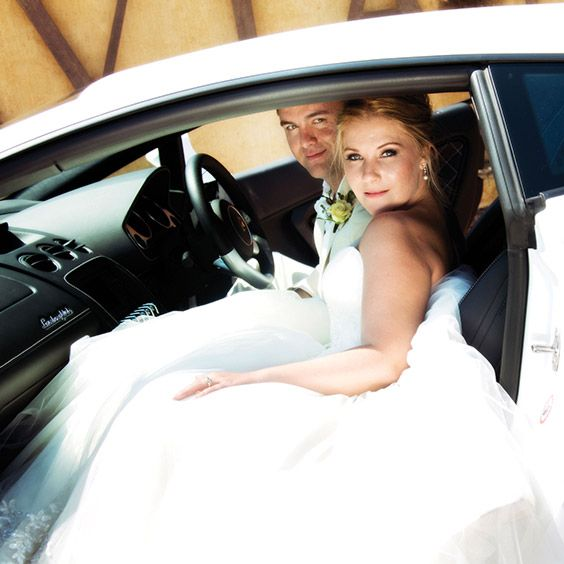 Wedding Photography | Black Tie Entertainment | Wedding Guide