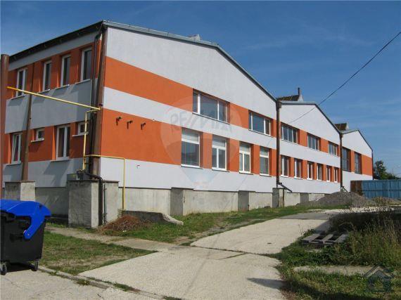 Na prenájom skladové výrobné a kancelárske priestory Nitra