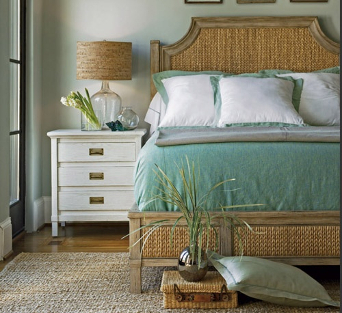 200 best bedroom images on pinterest bedroom decor my - Coastal living bedroom decorating ideas ...