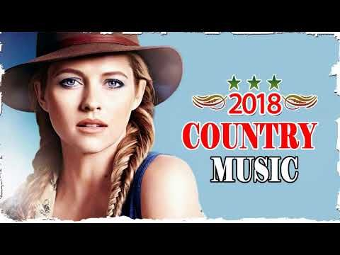 Country Music 2018 - Top 100 New Country Songs 2018 - Best