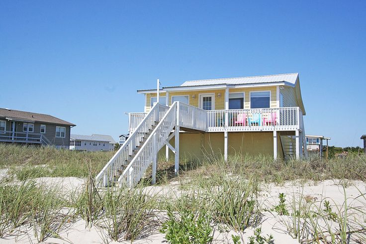 Welcome to Oak Island Accommodations, Oak Island, North Carolina's leading beach…