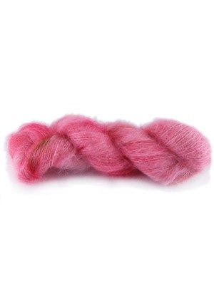 #9 Mohair Handdyed By Charlotte Spagner