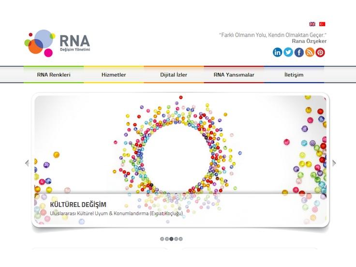 RNA | Kültürel Değişim & Expat Koçluğu