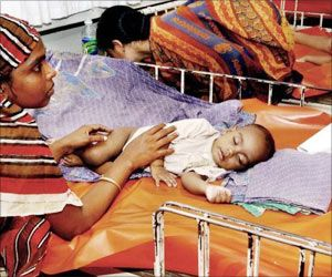 More Children Die Of Unspecified Viral Illness At Malda Hospital, West Bengal