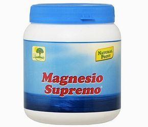 Si stima che quasi l'80 per cento della popolazione occidentale è carente di magnesio, un minerale essenziale per il nostro organismo coinvolto in innumerevoli reazioni biochimiche e necessario per avere salute, energia e relax.