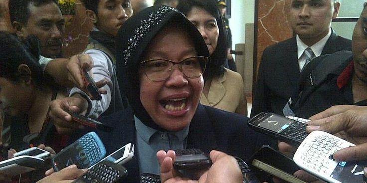 #TriRismaharini #Kebiri #Paedofil Calon wali kota Surabaya, Tri Rismaharini mengatakan, dia setuju jika pemerintah menjatuhkan hukuman seberat-beratnya bagi pelaku kekerasan seksual terhadap anak-anak, termasuk hukuman kebiri. Apapun hukumannya, asalkan bisa membuat jera pelakunya, termasuk hukuman kebiri juga tidak apa-apa, kata Risma, Kamis (22/10/2015). Hukuman itu kata Risma menitikberatkan kepada aspek perilaku korban yang cenderung akan mel