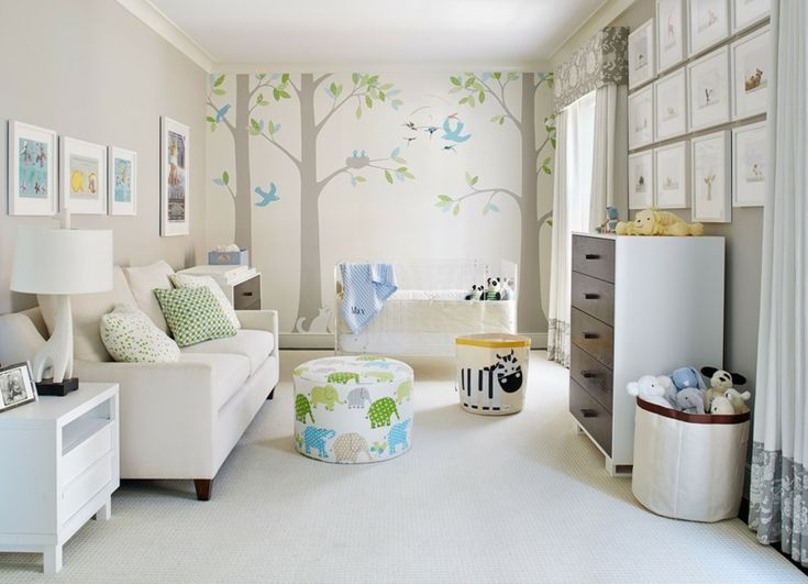 Modernes Babyzimmer 14 besten babyzimmer bilder auf baby kinderzimmer
