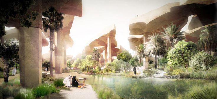 MIDI : Manoel Island Masterplan