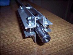 поворотная головка для фрезерного станка