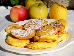 Beignets aux pommes express sans friture • Hellocoton.fr