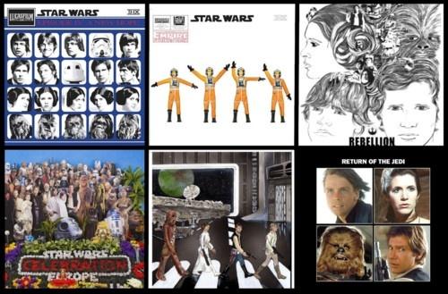 · The Beatles Wars ·