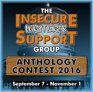Insecure Writer's Support Group: Announcing the 2016 IWSG Anthology Contest!