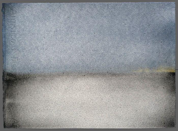 miklos szuts  short stories on the sea 8.  2013/8    aquarell, paper    28 x 38 cm