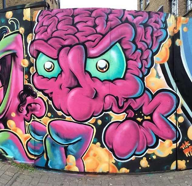 by The Real Dill in London, 8/15 (LP)