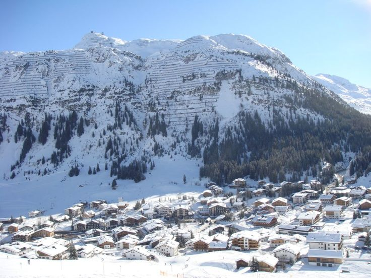 View on Lech
