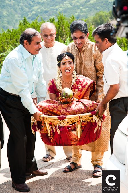 South Indian Telugu Wedding