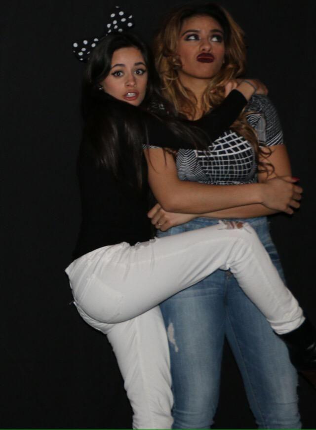 Caminah- Camila and Dinah