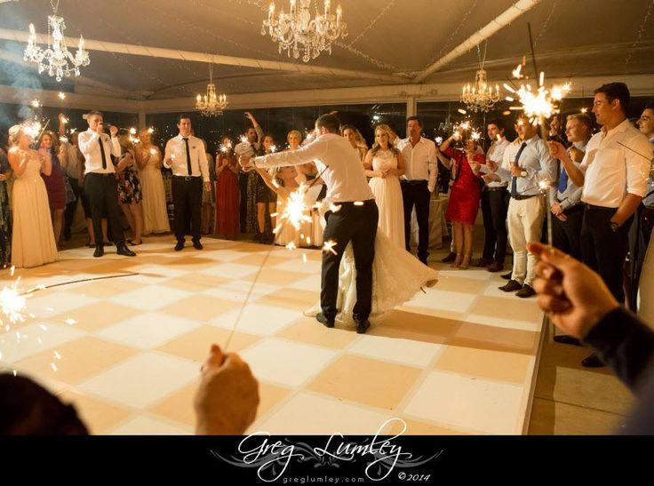Vrede en Lust wedding reception. First dance beauty. i do box wedding