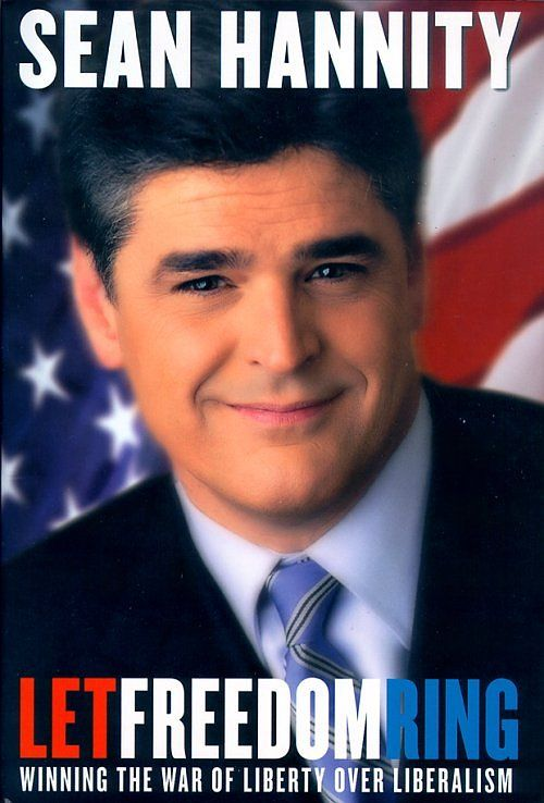 Sean Hannity is a television host, author, and conservative political commentator. He is the host of The Sean Hannity Show, a nationally syndicated talk radio show that airs throughout the United States on Premiere Radio Networks.