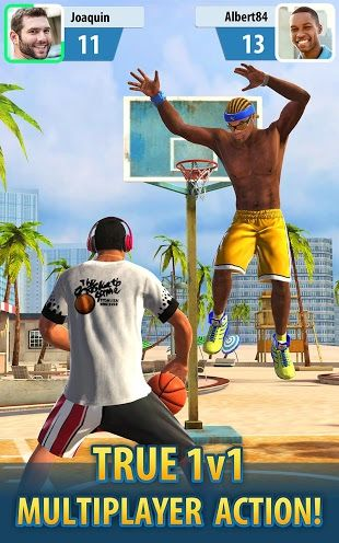 DownloadFull Free Basketball Stars v1.11.0 MOD Apk (Fast Level Up) – Android Games by Miniclip.com Requirements:4.0.3+ Overview:The world's best multiplayer Basketball game on mobile, from the creators of multiple smash-hit online sports games!  Dribble, shoot, score, WIN! Grab the ball and ta...