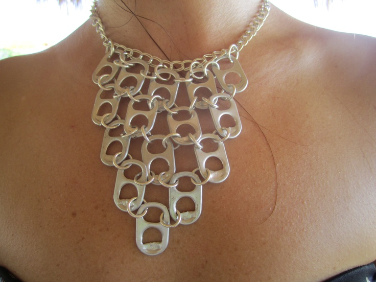 17 best images about recycled jewellery design on for Designers that use recycled materials